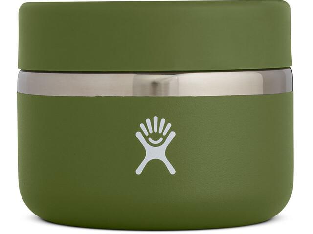 Hydro Flask Insulated Food Jar 355ml, Oliva